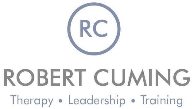 Robert Cuming Therapy Leadership Training